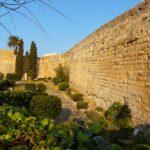 murallas tarragona romana