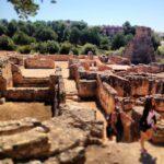 villa romana els munts