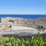 anfiteatro tarragona monumentos