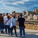 visita guiada catedral tarragona