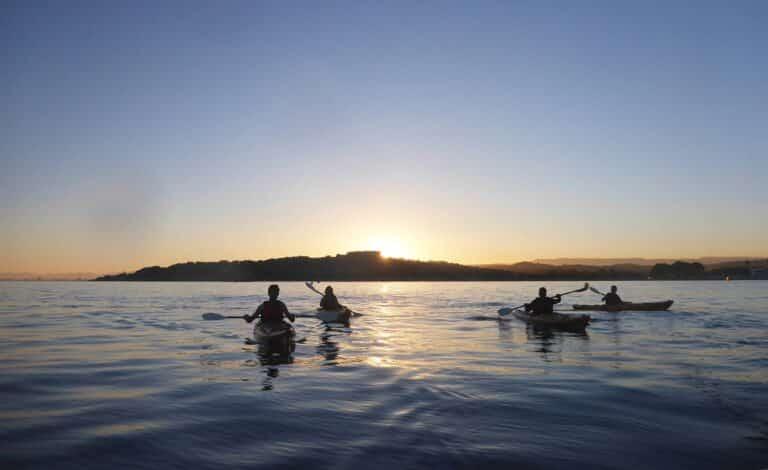 Sunset Kayak Grup
