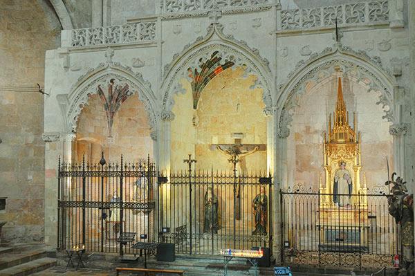 capilla cristo salud catedral tarragona 1