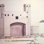 castillo patriarca tarragona