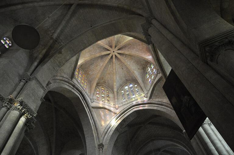 crucero Catedral Tarragona