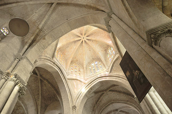 crucero creuer catedral Tarragona