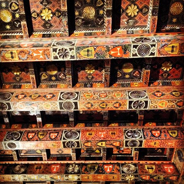 sacristia tesoro catedral tarragona